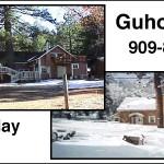 Guhos Ranch – Your Big Bear Lake's Best Kept Secret